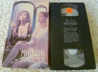 $ CDN71.75 • Buy MIRROR IMAGES 2 Unrated Shannon Whirry Kristine Kelly Sara Suzanne Brown