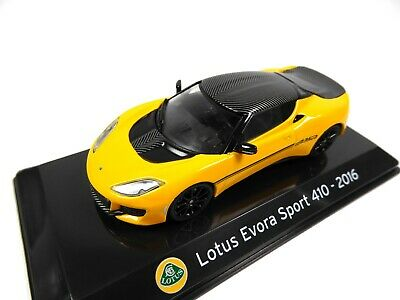 $ CDN26.12 • Buy Lotus Evora Sport 410 (2016) - 1:43 IXO Supercars Model Diecast Salvat SC17