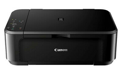 Canon Pixma MG3650S Multifunction Inkjet Colour Printer With Airprint. Brand New • 40£