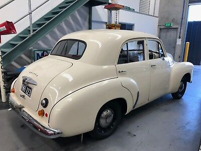 AU35000 • Buy 1952 Immaculate Holden Fx Sedan !!! Rare Collectors Item!!