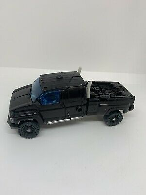 Transformers Hunt For The Decepticons Ironhide No Box Or Instructions SSS18 • 18.99£