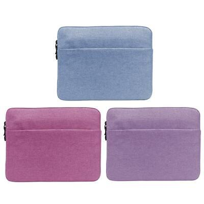 8/10/12 Inch Tablet Zipper Sleeve Pouch Case Bag For Mini/iPad/Kindle Cover • 8.51£