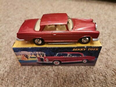 Dinky Atlas Coupe Mercedes Benz 300 SE Mint In Box • 4.10£