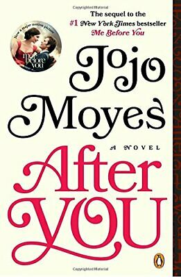 AU15.14 • Buy After You By Jojo Moyes. 9780143108863
