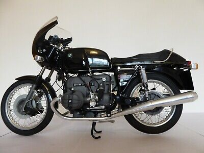 Tamiya  1:6 Scale BMW R90s -Completed Model • 9.99£