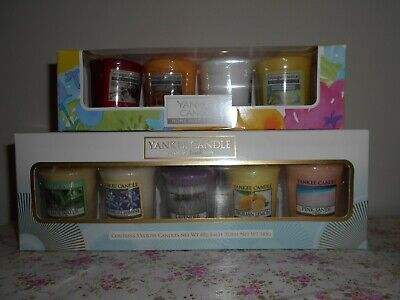 Yankee Candle Gift Sets X 2 NEW • 5.50£