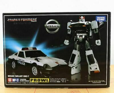 Transformers Masterpiece MP17 Prowl 5.5  Action Figure Toy New In Box • 27.88£