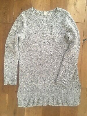 GAP Maternity Wool Blend Jumper Size M Excellent Condition • 35£