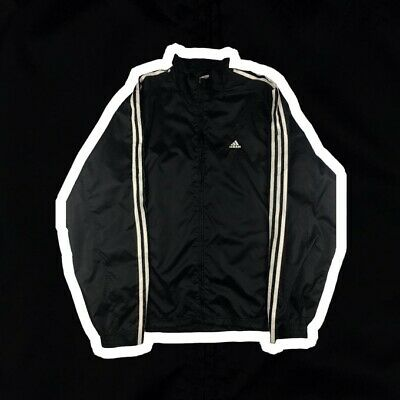 $ CDN44.99 • Buy Adidas Striped Jacket- Large