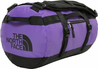 THE NORTH FACE Base Camp Duffel T93ETNS96 Waterproof Travel Bag 31 L Size XS New • 99.99£