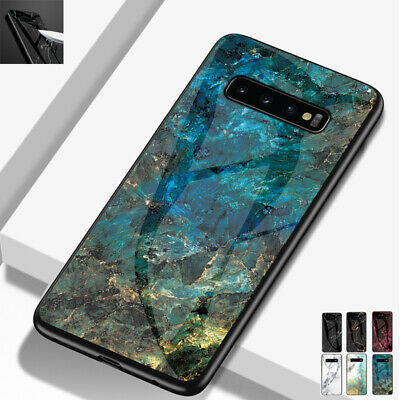 AU11.56 • Buy For Samsung S7 S21+ A42 A52 Shockproof Tempered Glass Hybrid Rubber Case Cover