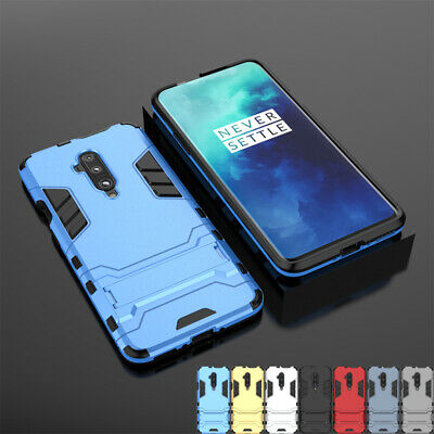 AU14.58 • Buy For OnePlus 6 7T 8 8 Pro Hybrid Shockproof Silicone Rugged Armor Hard Case Cover