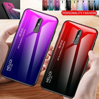 AU14.89 • Buy For Nokia 1Plus/4.2/3.1Plus Shockproof Tempered Glass Slim Hybrid Case Cover