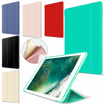 AU21.89 • Buy For IPad 9.7  2018/Air 1 2 Luxury Slim Soft Case Silicone Smart Flip Stand Cover