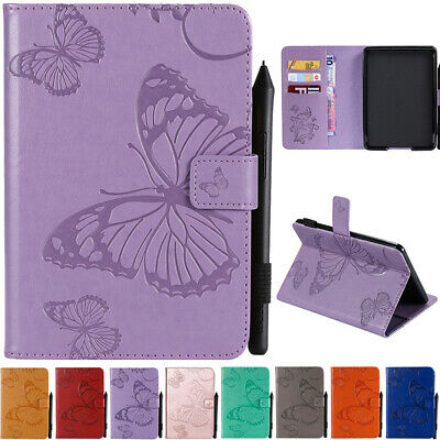 AU17.89 • Buy For New Kindle Paperwhite 10th Gen 2018 Flip Leather Wallet Card Slot Case Cover