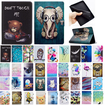 AU17.09 • Buy Pattern Flip Leather Wallet Stand Case Cover For Amazon Kindle Paperwhite 1/2/3