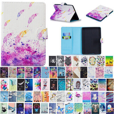 AU17.89 • Buy For Amazon Kindle Paperwhite 1 2 3 Painted Smart Magnetic Leather Case Cover