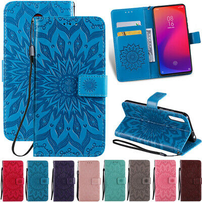 AU14.89 • Buy For Sony Xperia Z3 Z5 XZ2 XA2 Magnetic Flip Leather Wallet Card Stand Case Cover