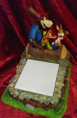 £165.87 • Buy RARE Splash Mountain Note Holder-Song Of The South