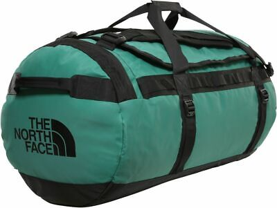 THE NORTH FACE Base Camp Duffel T93ETQS9W Waterproof Travel Bag 95 L Size L New • 134.99£