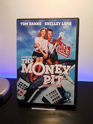 £5 • Buy The Money Pit [DVD] [1986] [Region 1] [U DVD Incredible Value And Free Shipping!