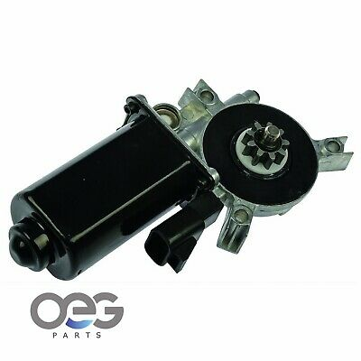 $18.95 • Buy New Power Window Motor For Saturn Relay 05-07 Front Left & Right 12363370 42-152