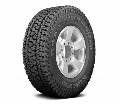AU230 • Buy KUMHO ROAD VENTURE AT51 305/70R16 124/121R 305 70 16 SUV 4WD Tyre
