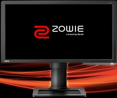 AU289.95 • Buy BenQ Zowie XL2411P 24  144Hz 1ms Full HD ESports Gaming Monitor With HAS VESA