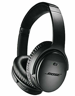 $ CDN290.34 • Buy NEW SEALED Bose QuietComfort 35 QC35 II Wireless Headphones Noise-Cancel *BLACK*