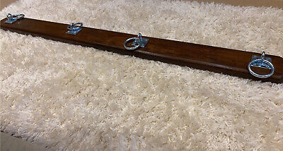 Bdsm Oak Spreader Bar • 55£