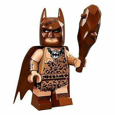 LEGO 71017  CLAN OF THE CAVE Minifigure NEW BATMAN MOVIE 100% ORIGINAL LEGO • 4.68£