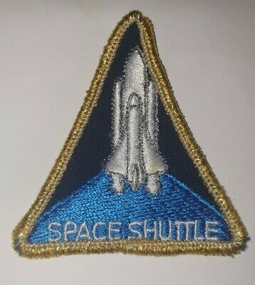 USA/USSR Space Patch. Space Shuttle Insignia  • 3.99£