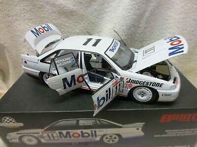 AU225 • Buy Perkins & Mezera 1991 Bathurst VN SS Group A Commodore With Opening Parts 1:18