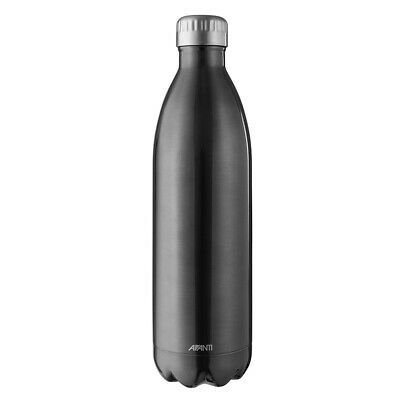 AU29 • Buy Avanti 1L Water Vacuum Thermo Bottle/Dual Wall/Stainless Steel/Cold/Hot/Drink/GM