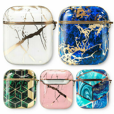 $ CDN5.01 • Buy For AirPods 1 2 3 Accessories Case Kits AirPod Earphone Charging Protector Cover