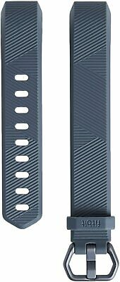 $ CDN18.73 • Buy Fitbit Alta HR And Alta Classic Accessory Band, Blue Gray, Small