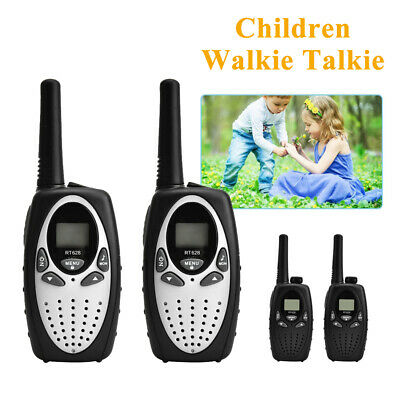 $ CDN31.46 • Buy Retevis RT628 2PCS Children Walkie Talkies Mini Kids Two Way Radio Long Range