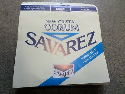 $ CDN18 • Buy Savarez  500CJ Classical Guitar Strings