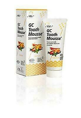AU26.24 • Buy Gc Tooth Mousse Tutti - Frutti Topical Tooth Cream Recaldent 1 Tube Of 40 Gm