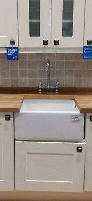 Belfast Sink Cooke And Lewis Chadwick Sink Brand New  • 160£