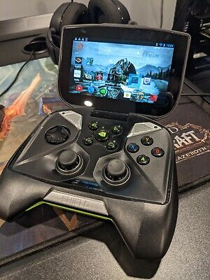 $ CDN250.99 • Buy Nvidia Shield Portable Gaming System - Handheld P2450 TEGRA With Original Box