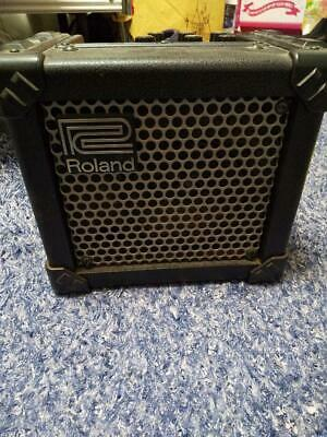 AU180.96 • Buy Roland MICRO CUBE Guitar Amp Free Shipping Arrive Quickly