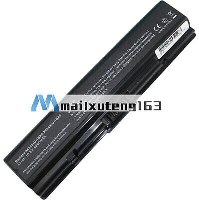 $ CDN22.91 • Buy Battery For Toshiba Satellite A505-S6005 L455-S5975 PA3534U-1BAS A215 Lot Charge