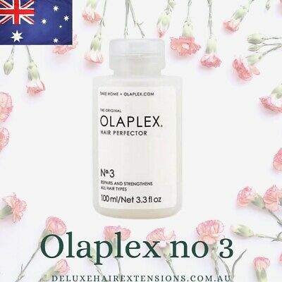 AU45 • Buy Olaplex No3 Hair Perfector 100ml Australian Seller In Stock