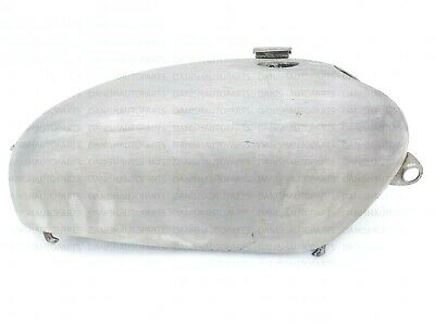 £234.24 • Buy Vincent HRD Petrol Tank Raw Steel