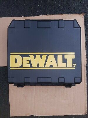 Dewalt DCD785M1 18v XR Cordless Drill Empty Carry Case Only New • 24£