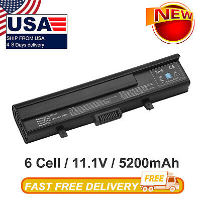 $13.01 • Buy 6 Cell Laptop Battery For Dell XPS 1530 M1530 M1500 M1500 RU006 RU030 RU033 New