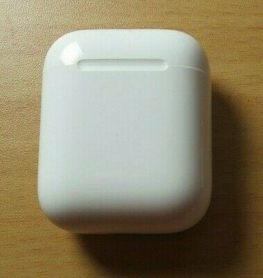 $ CDN30.25 • Buy Apple AirPods Genuine OEM 2nd Generation Charging Case Only A1602