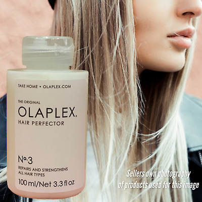 AU49.95 • Buy Olaplex No. 3 Hair Perfector -100ml Brand New & Sealed--- AUTHENTIC GENUINE-