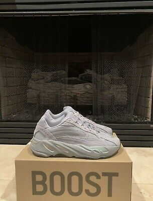 $ CDN630.37 • Buy Adidas Yeezy Boost 700 V2 Hospital Blue Size 8.5 US 100% Authentic FV8424